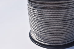 5/32 inch UHMWPE Rope Replace Steel Wire Rope PP Rope for Sailboat Outdoor