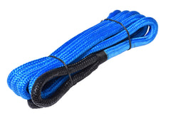 Blue 3/4''x30' QIQU Kinetic Energy Recovery Rope (19000lb)
