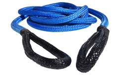 3/4''x20' QIQU Kinetic Energy Recovery Rope (19000lb)