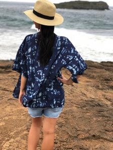 BLUES OF BYRON BAY | ORIGINAL FIT