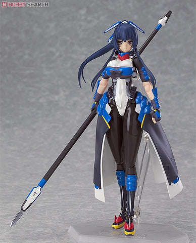 Horizon in the Middle of Nowhere - figma Honda Futayo PVC Figure