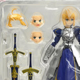 Fate/Stay Night - figma Saber 2.0 PVC Figure