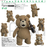 Ted 2 - figma Ted Completed