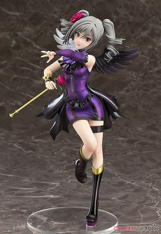 The Idolm@ster Cinderella Girls - Ranko Kanzaki -Rosenburg Engel- PVC Figure