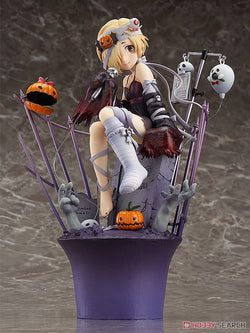 - Koume Shirasaka: Halloween Nightmare Ver. PVC Figure