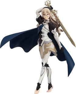 Figma Fire Emblem if Kamui Non Scale ABS & PVC Made Painted Movable Figure