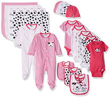 BabyBoba 19 Piece Baby Essentials Gift Set