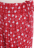 Cotton Viscose Printed Dhoti