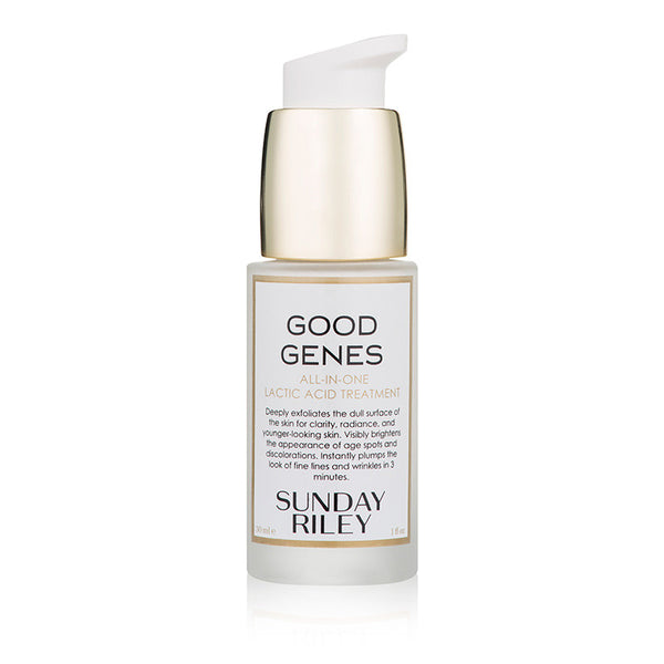 Sunday Riley Good Genes All-In-One Lactic Acid Treatment (1 fl oz.)