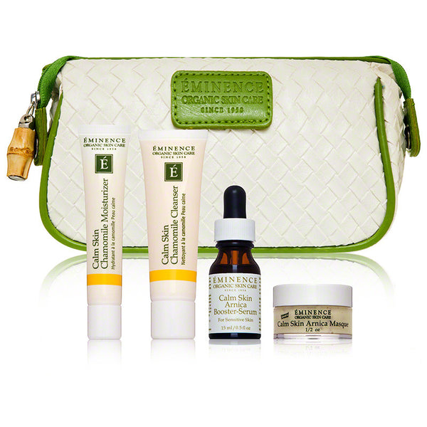 Eminence Clear Skin Starter Set (4 piece)