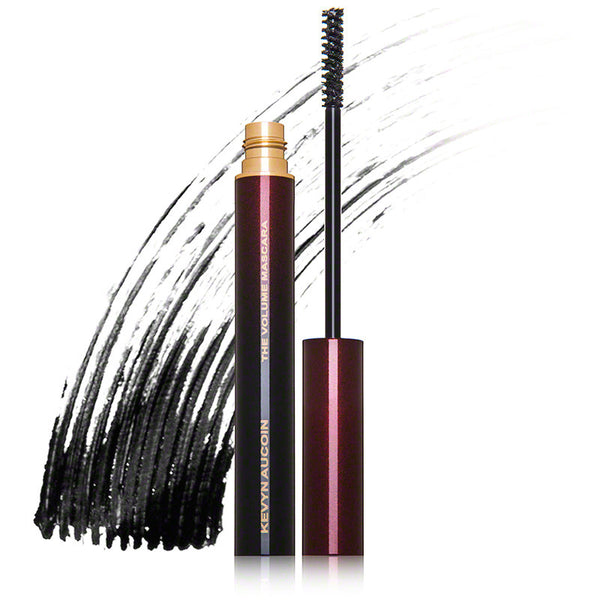 Kevyn Aucoin The Volume Mascara - Rich Pitch Black (0.18 oz)