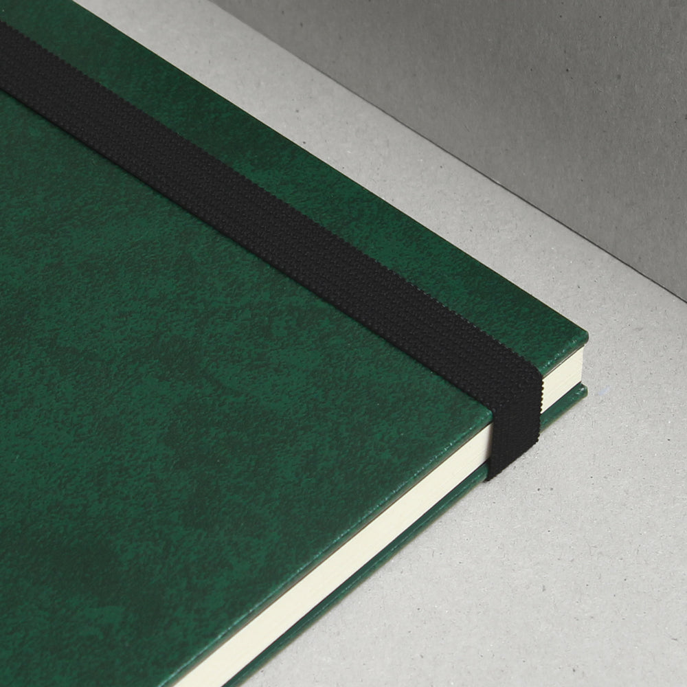 Journal | Daily - GREEN MARBLE