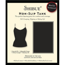 Non-Slip Cami Tank Top - Shibue Couture UK