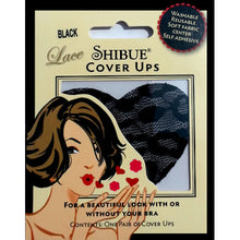Lace Nipple Cover Ups - Shibue Couture UK