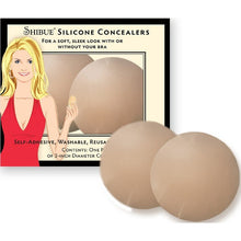 Silicone Concealers - Shibue Couture UK
