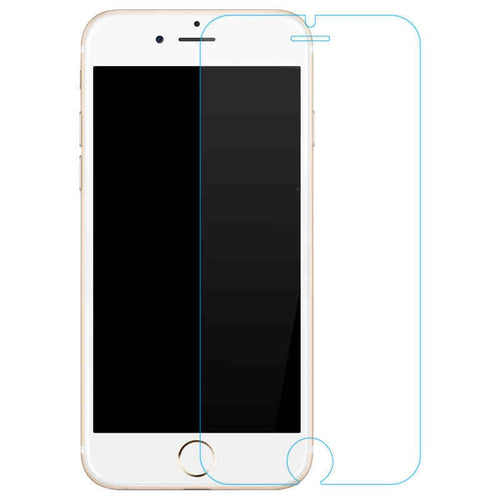 iPhone 7 & 7 Plus Ultra Thin HD Premium Tempered Glass