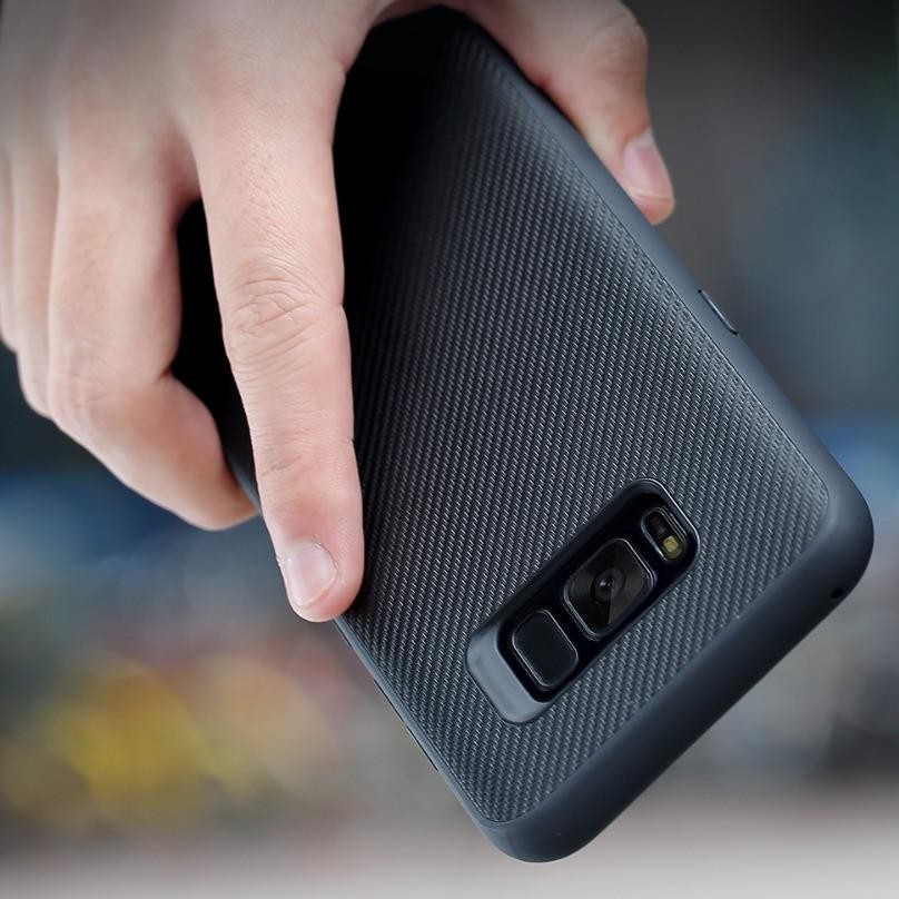 Premium Carbon Fibre Ultra-thin Hard Shell Case