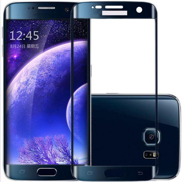 Original Samsung Galaxy S7 Edge 4D Tempered Glass