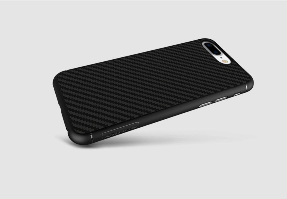 iPhone 7, 7 Plus Synthetic Hard Carbon Plastic Case