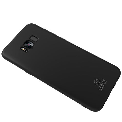 Galaxy S8, S8 Plus Ultra Slim Back Cover Case