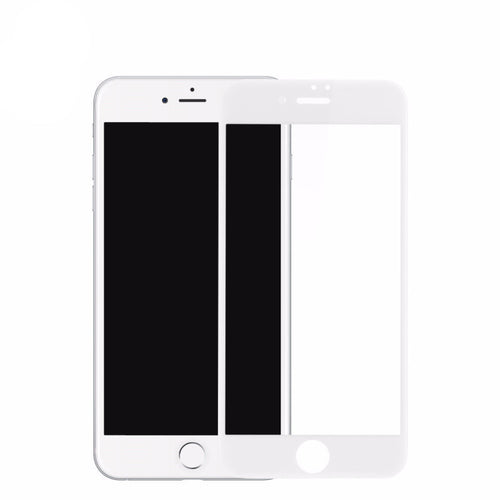 iPhone 7, 7 Plus 4D Tempered Glass Protector