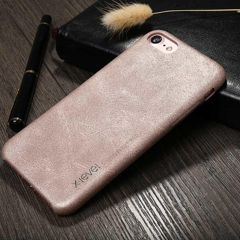 iPhone 7,7 Plus Luxury Vintage Back Case Cover