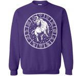 Taurus Zodiac sign t-shirt cool shirt