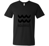 Aquarius Shirt - Zodiac Sign TShirt t-shirt