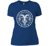 Aries Zodiac sign t-shirt shirt