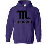Scorpio Shirt - Zodiac Sign TShirt t-shirt
