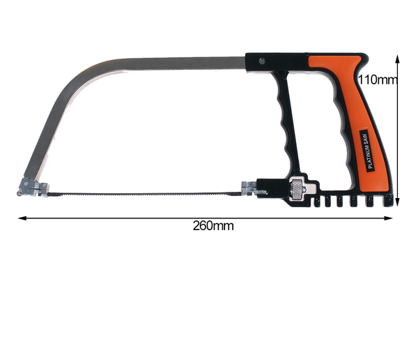 Universaw 11 In 1 Universal Hand Held Saw