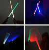 TotalFX™ ROGUE Lightsabers (Includes Bundle Of TWO Lightsabers)