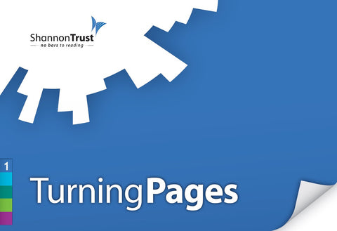 Turning Pages manual 1