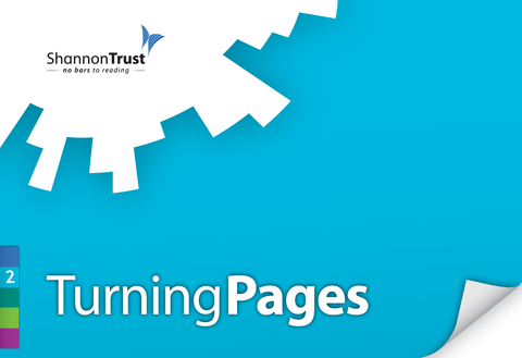Turning Pages manual 2