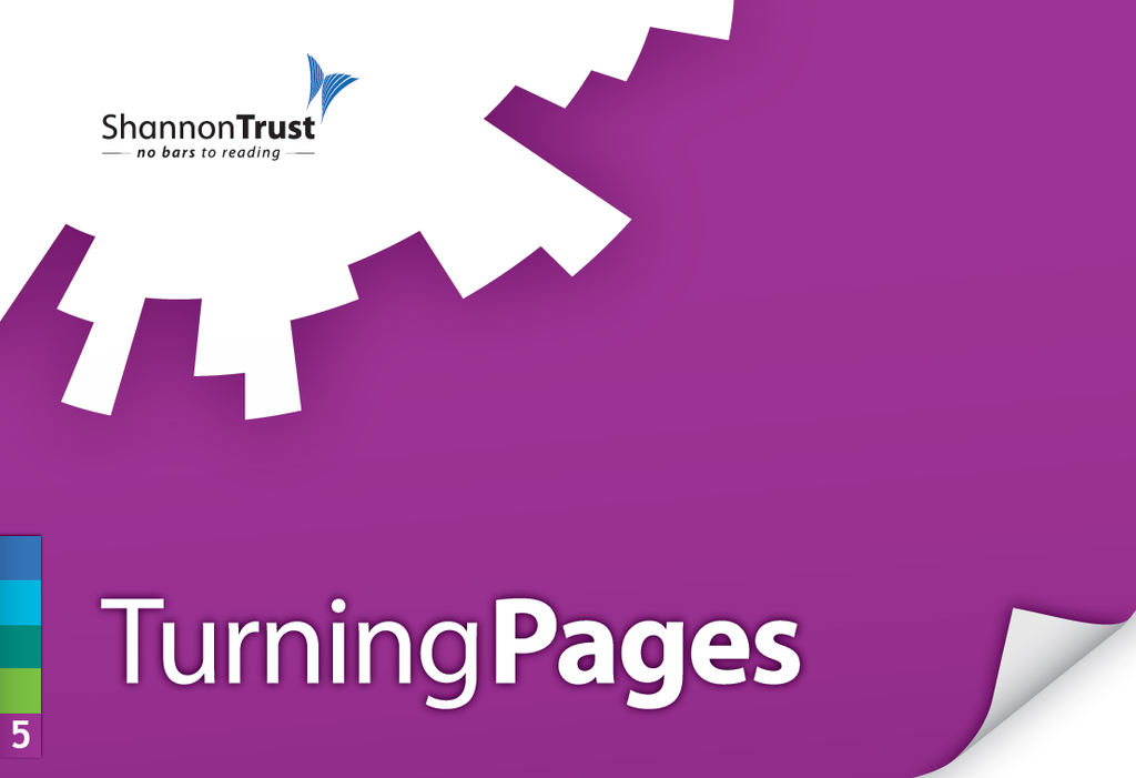 Turning Pages manual 5