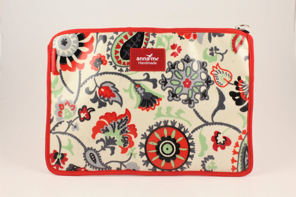 Floral Medley Tablet Sleeve