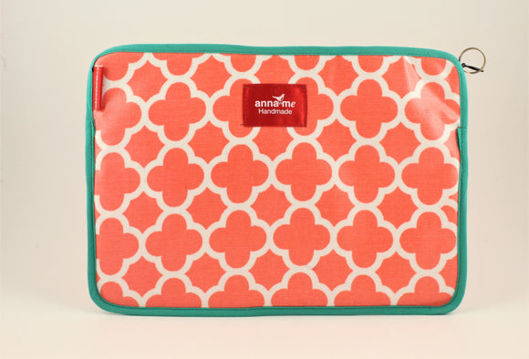 Coral Tablet Sleeve