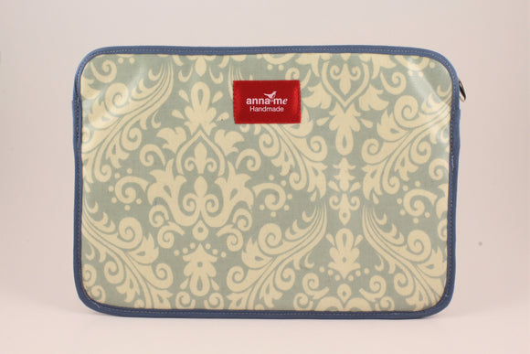 Faded Grey Tablet Sleeve