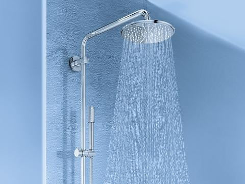 Rainshower® Systems