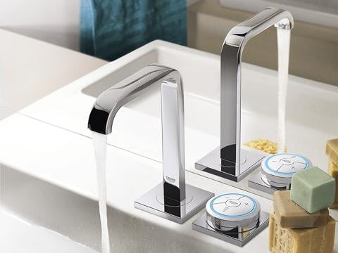 GROEH Allure F-digital | GROHE Online – Grohe Online