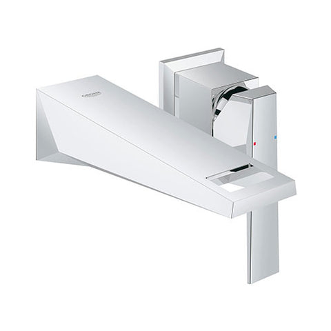 Allure Brilliant 2 Hole Basin Mixer
