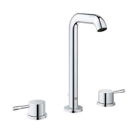 Essence 3-Hole Basin Mixer L-Size