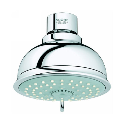 New Tempesta Rustic 100 Shower Head