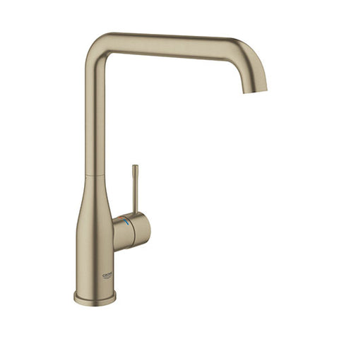 Essence Single-Lever Sink Mixer 1/2'' - Brushed Nickel