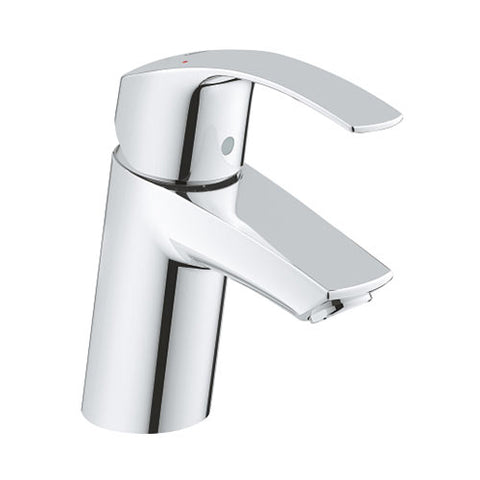 Eurosmart Single Lever Basin Mixer