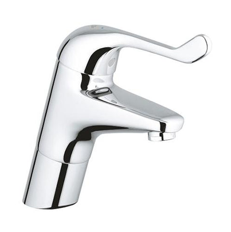 Euroeco Special / SSC Single-lever Angled Saftey Basin Mixer