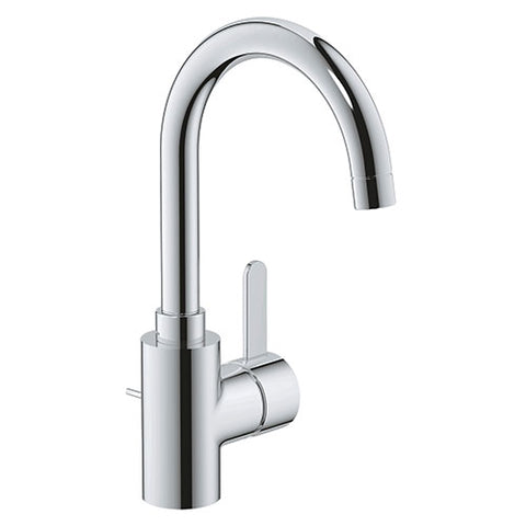 Eurosmart Cosmopolitan Raised Basin Mixer