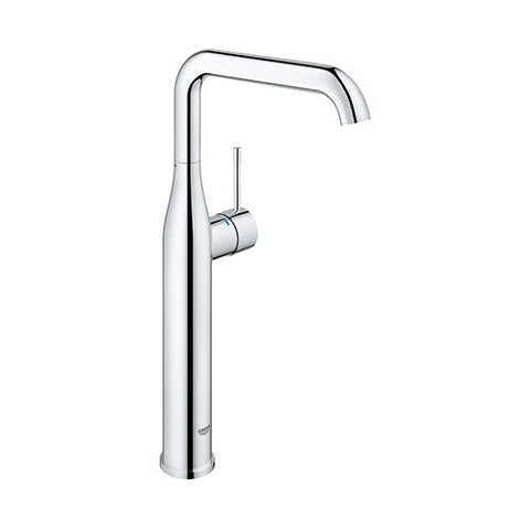 Essence Raised Basin Mixer