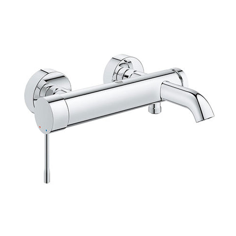 Essence Single Lever Bath Mixer 1/2''