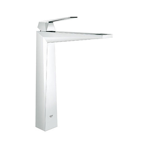 Allure Brilliant Basin Mixer - Tall